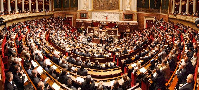 Projet de loi sur les retraites : le groupe RRDP s'abstient dans Politique nationale hemicycle_AN