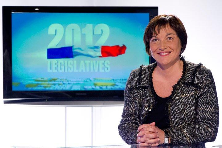 Annick GIRARDIN réélue Député de l'Archipel dès le 1er tour ! dans Législatives AG_090612