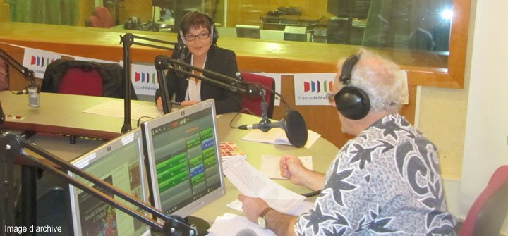 Législatives : Annick GIRARDIN su SPM1ère la radio dans Législatives AGrforadio2