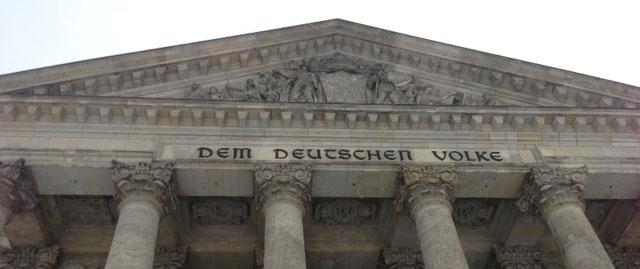 50ème anniversaire du Traité de l'Elysée, l'amitié franco-allemande réaffirmée à Berlin dans Assemblée nationale berlin02