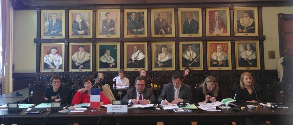 Participation à la réunion du Triangle de Weimar en Pologne dans Europe pologne01_mai2013web