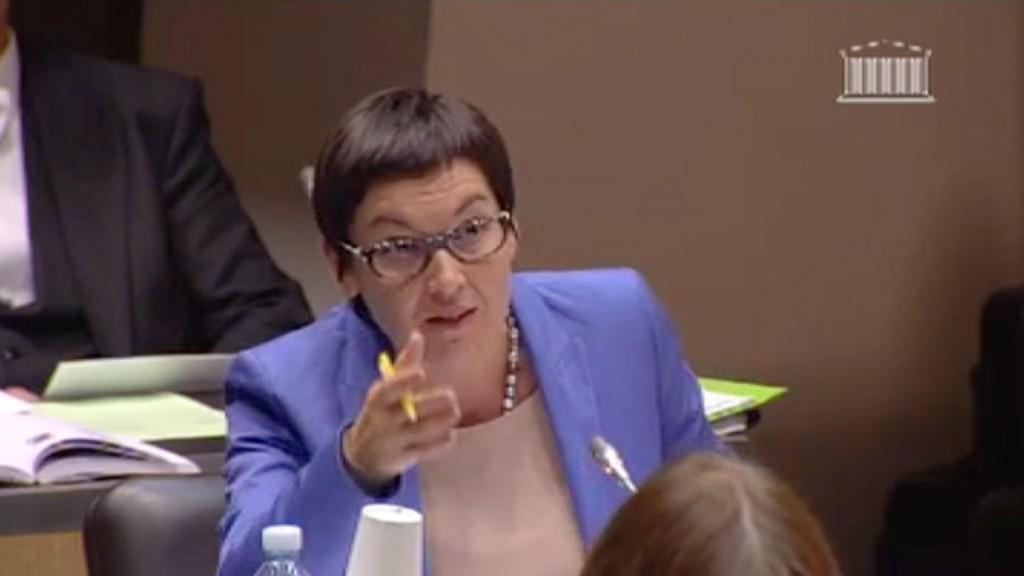 Intervention du Député en Commission élargie sur le budget de l'outre-mer dans Outre-mer ag.com_.om_