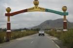 2e déplacement en Guinée