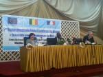Modibo Keïta et Christos Stylianides, Ensemble pour le renouveau du Mali