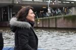 Port d'Amsterdam ©Ambassade de France aux Pays-Bas
